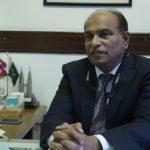 Principal ITHM Fayyaz Ahmad